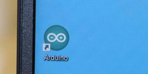 ikona arduina - téma