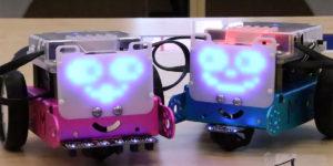 mbot - LED Matrix