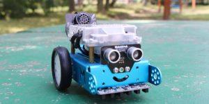 mBot a ME Audioplayer - 14